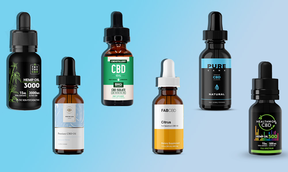 Best CBD Oil Brands of 2020: Our Top Picksventsmagazine.com